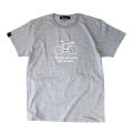 T-Shirts/Passione/Gray/Derosa