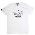 T-Shirts/Revo/White/Derosa