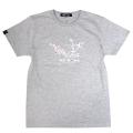 T-Shirts/Revo/Gray/Derosa