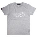 T-Shirts/Arco/Gray/Derosa