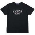T-Shirt/DE ROSA/2021/Black 【4月28日発売 予約受付中】 【ネコポス便可】