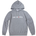 POパーカー/Logo2020/Gray/Derosa