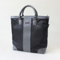 Leather bag /DeRosa/Gray(730016)