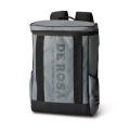 Box bag /DeRosa/Gray(733345)