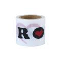 YOJO tape/DE ROSA /Logo White(740060)