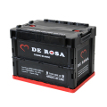 折り畳みコンテナ/DE ROSA /20L(740107)