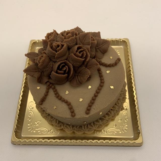 【9月1日発売】Chef's Special Cake 2021 Autumn&Winter