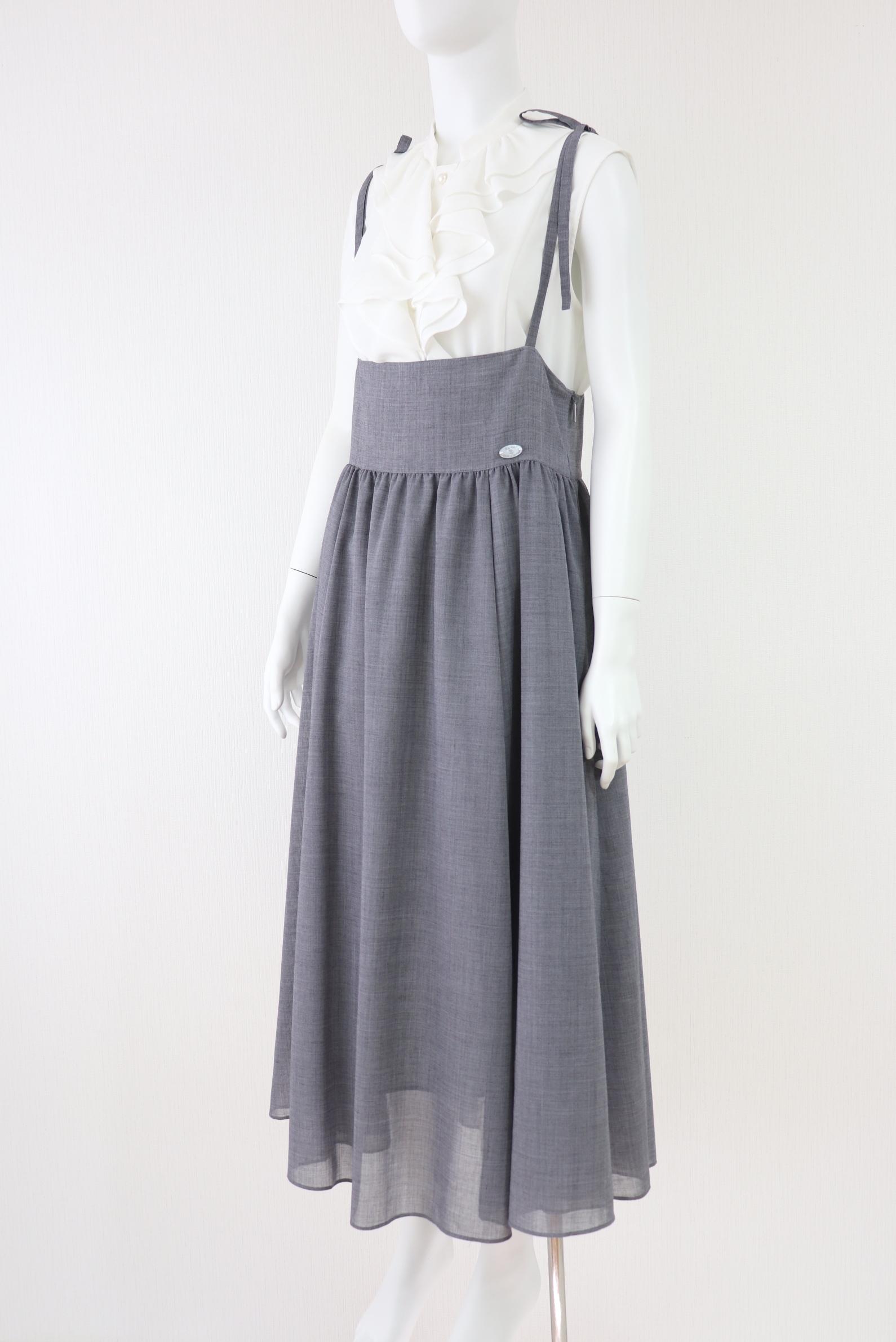 Rene(ルネ) リブタートルネックセーター 5942060