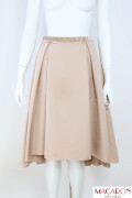 FOXEY BOUTIQUE(フォクシー) Grace Gala シルクウールスカート 37140