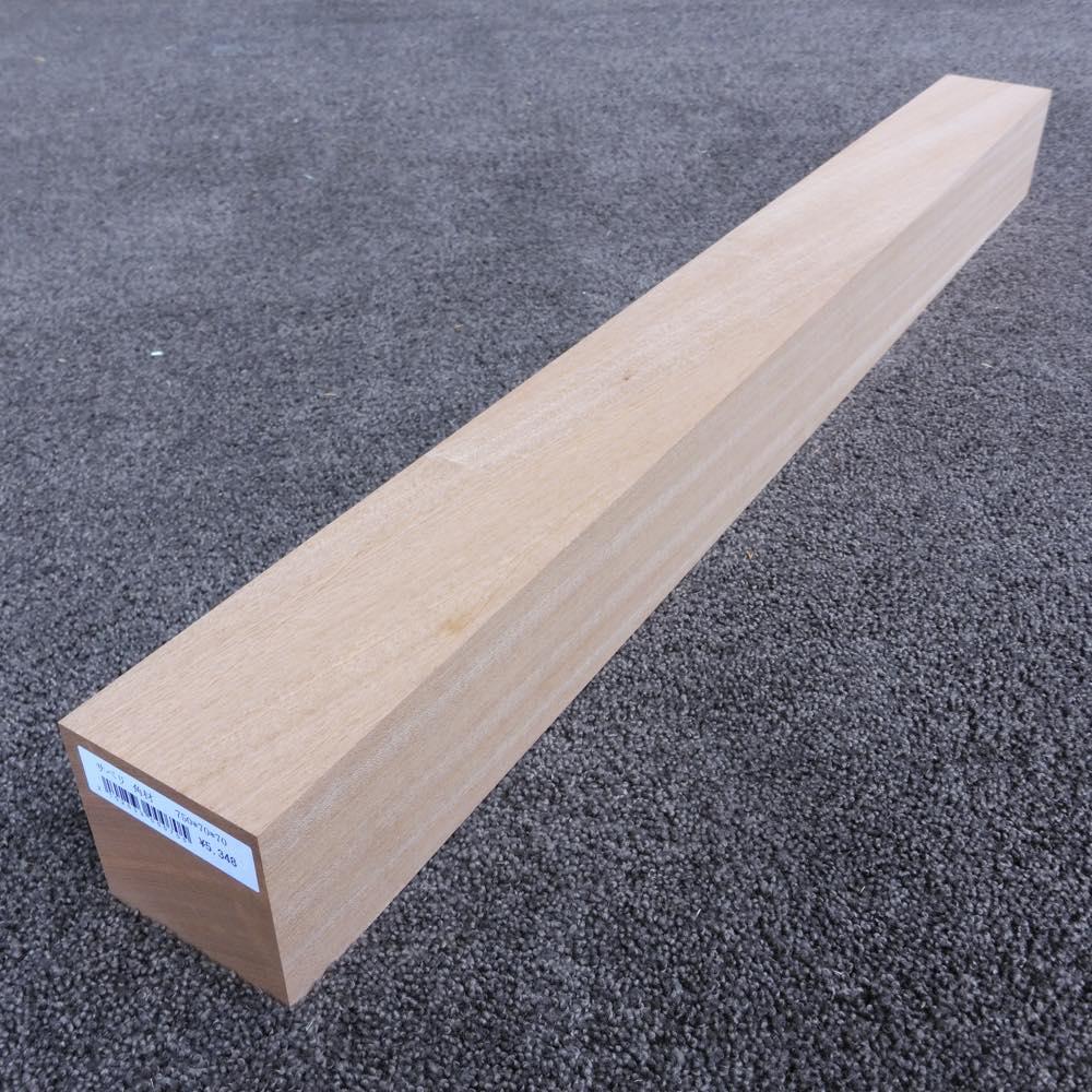 サペリ 角材 750×70×70