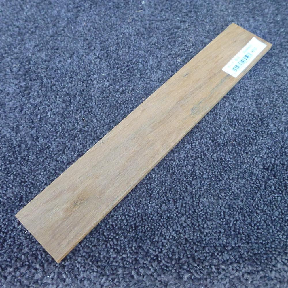 チーク 板目 300×6×50