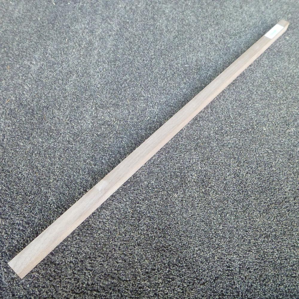 ウォールナット 角材 750×20×20