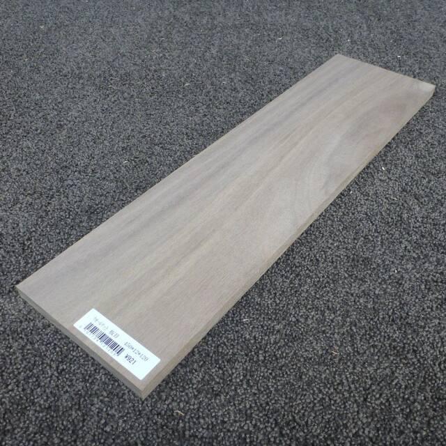 ウォールナット 板目 450×12×120