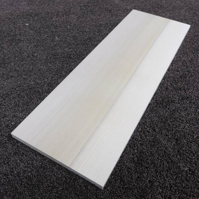 ホオ 柾目 450×10×150