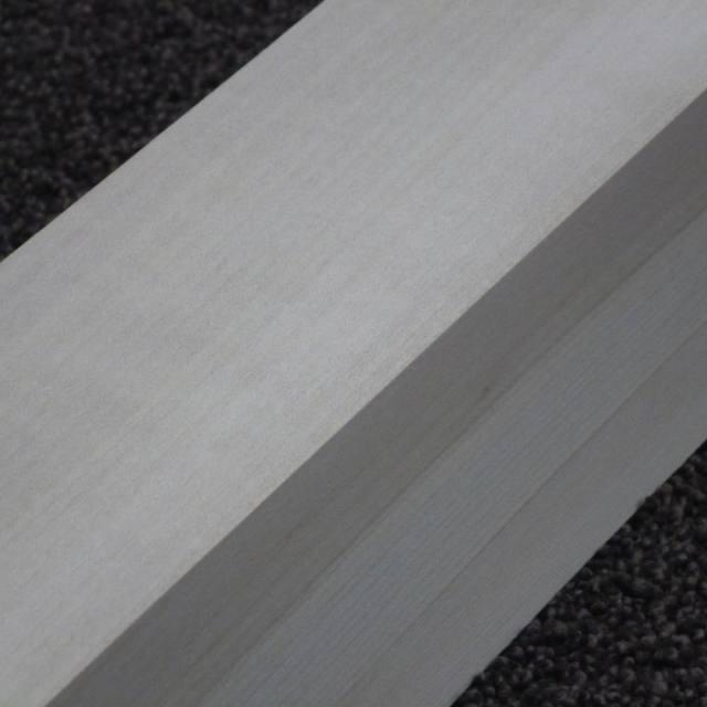 ホオ 角材 750×65×65