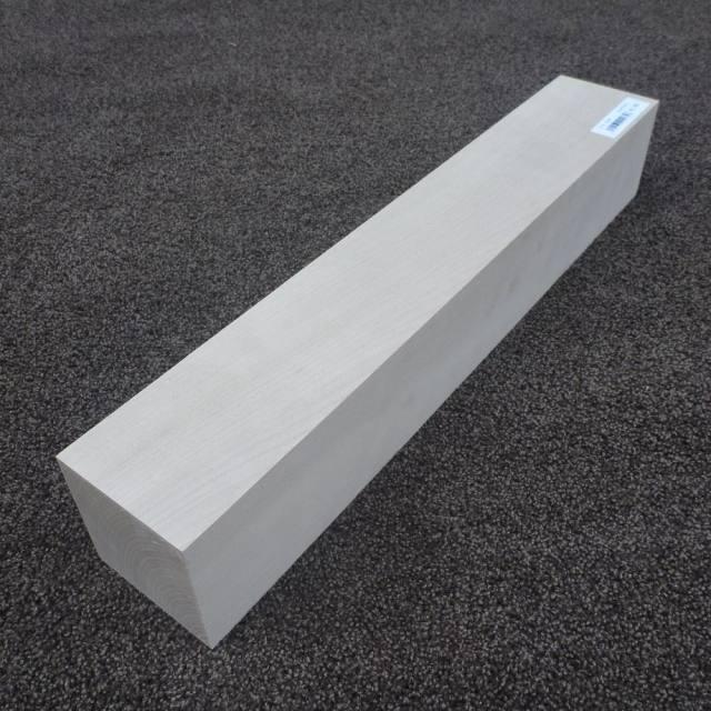 ホオ 角材 450×75×75