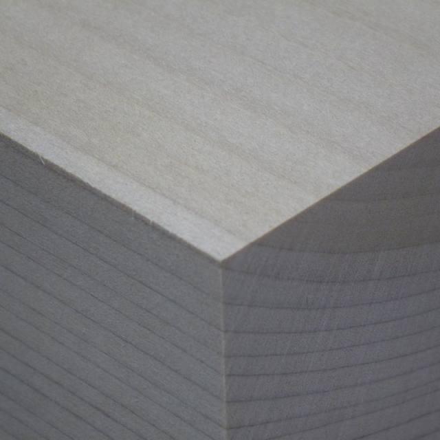 ホオ 立方体 65×65×65