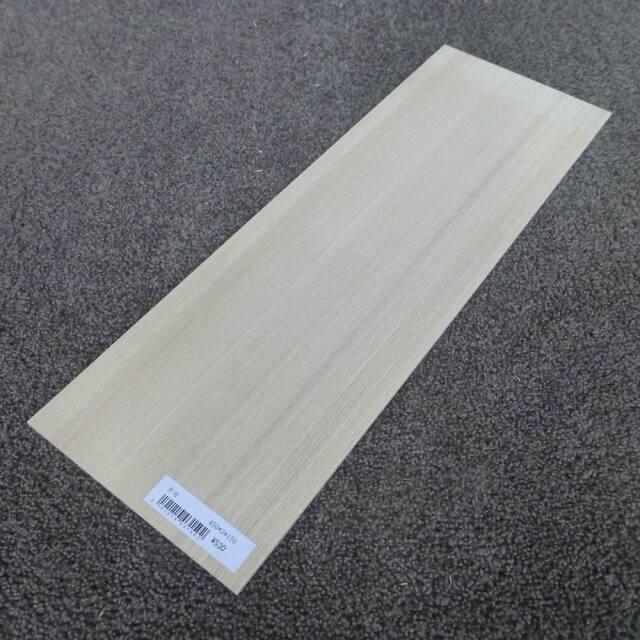 タモ 柾目 450×3×150