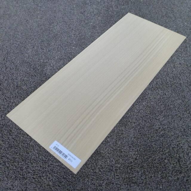 タモ 柾目 450×3×180