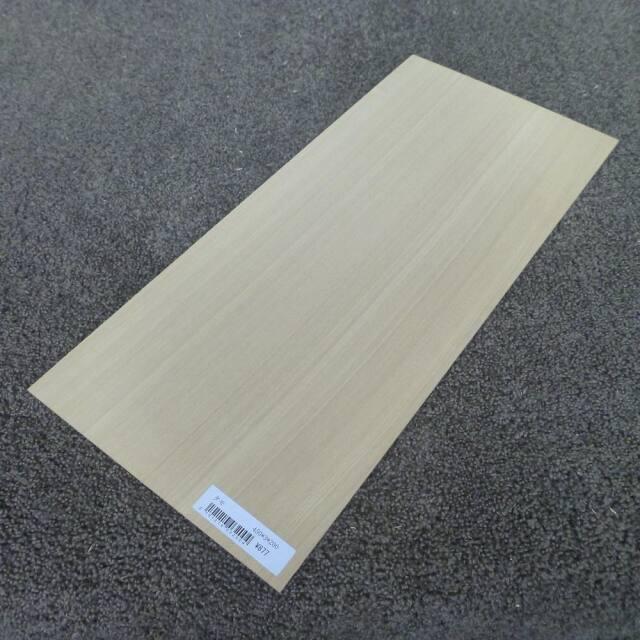 タモ 柾目 450×3×200