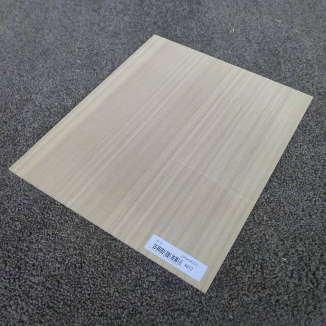 タモ 柾目 300×3×250