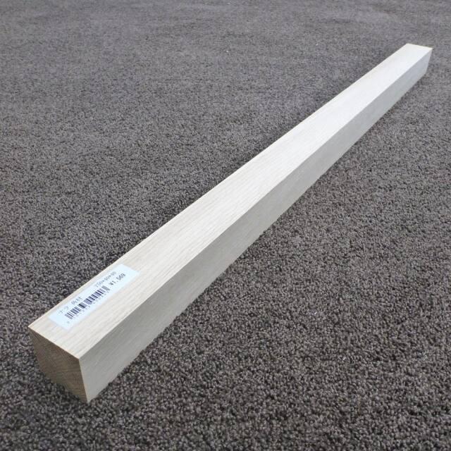 ナラ 角材 750×40×40