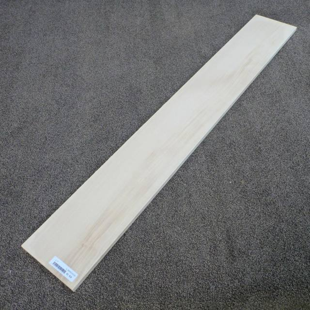 シナ 柾目 1,000×12×140