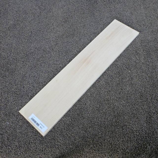 シナ 柾目 450×8×100