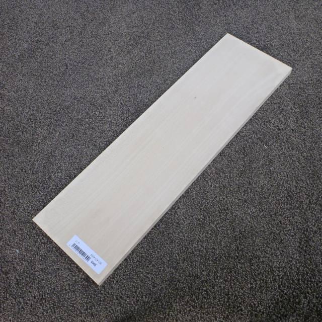 シナ 柾目 450×12×130
