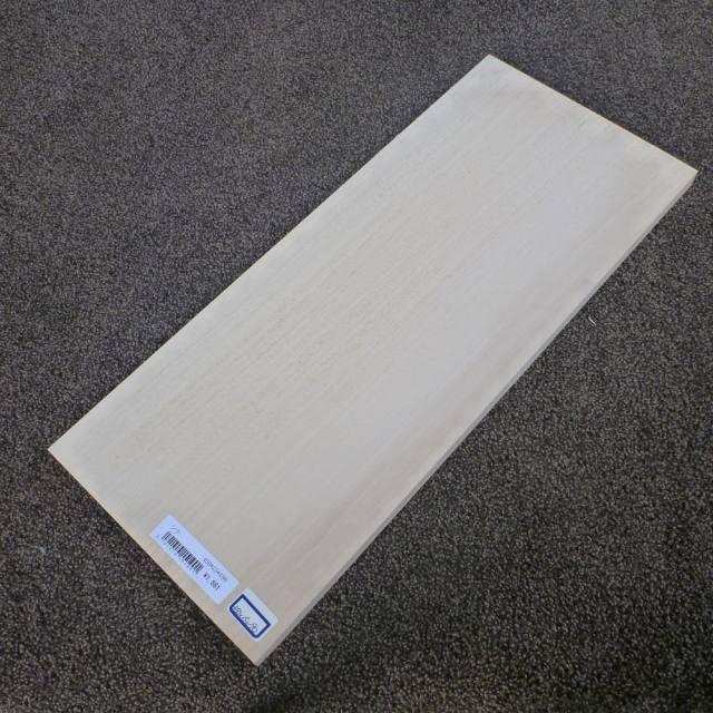 シナ 柾目 450×15×190
