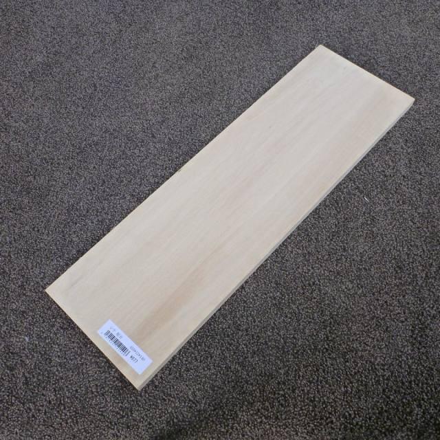 シナ 板目 450×12×140
