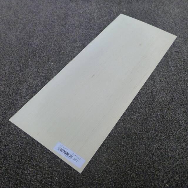 ハードメープル 柾目 450×2×180