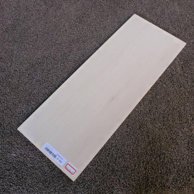 ハードメープル 柾目 450×8×170
