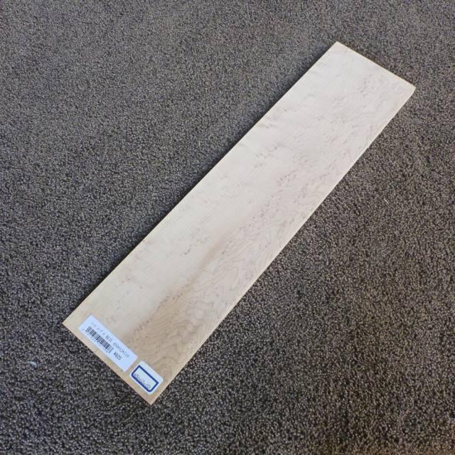 ハードメープル 板目 450×12×110