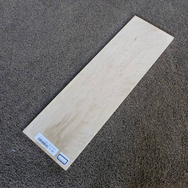 ハードメープル 板目 450×12×130