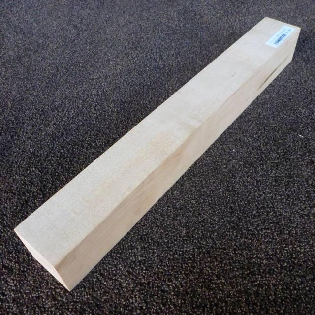 ハードメープル 角材 450×55×55