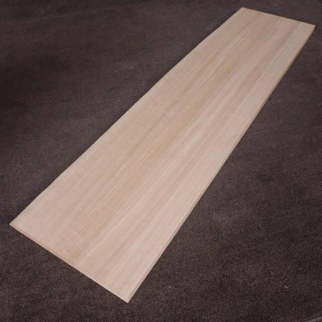 レッドオーク 柾目 2000×35×450