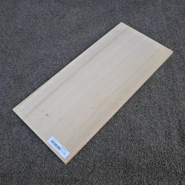 レッドオーク柾目450×8×200