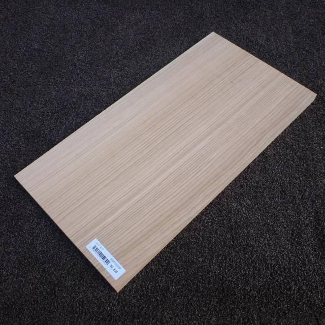 レッドオーク柾目450×15×230