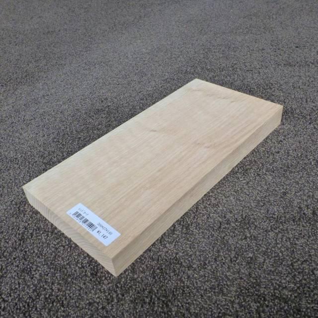 レッドオーク柾目300×27×140