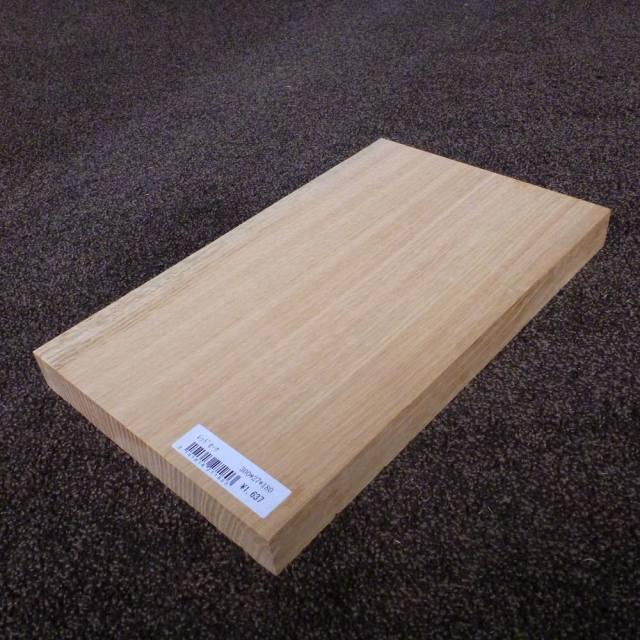 レッドオーク柾目300×27×180