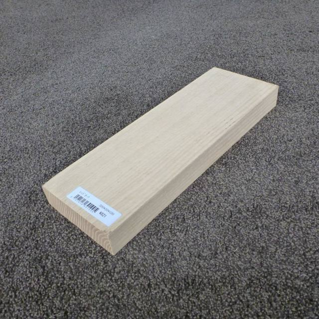 レッドオーク柾目300×30×100