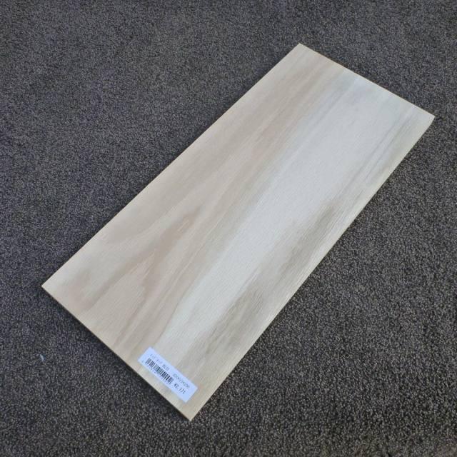 レッドオーク 板目 450×15×200