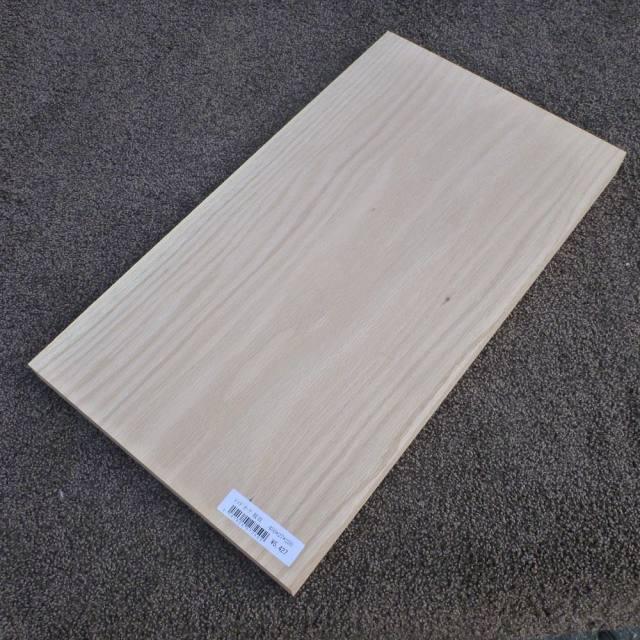 レッドオーク 板目 450×27×250