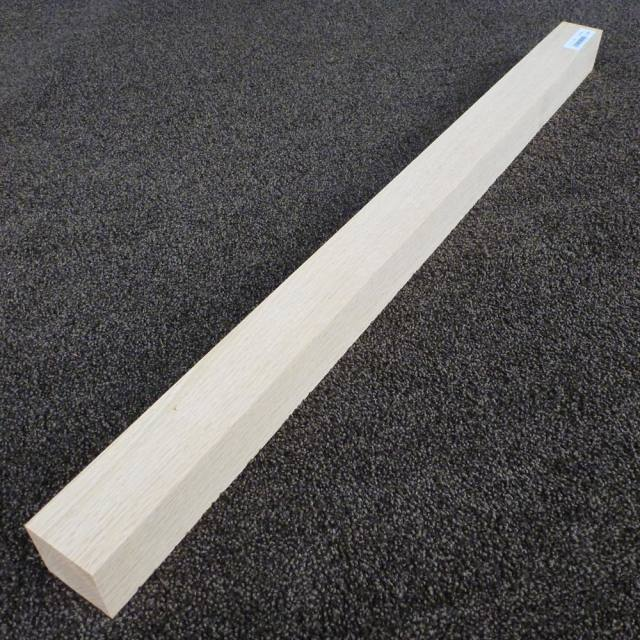 レッドオーク 角材 750×45×45