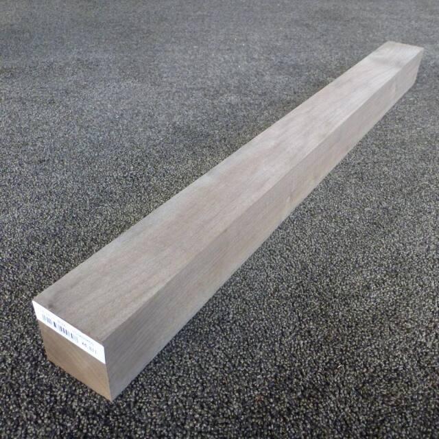 ウオールナット 角材 750×60×60