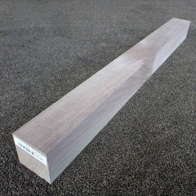 ウオールナット 角材 750×65×65