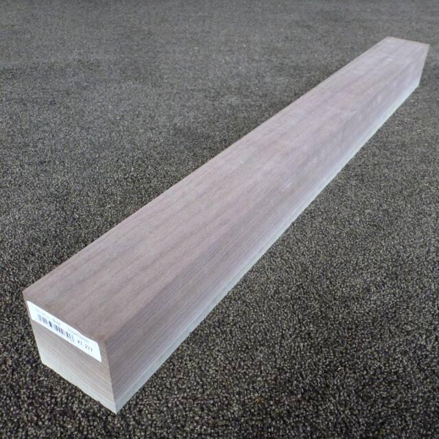 ウオールナット 角材 750×70×70