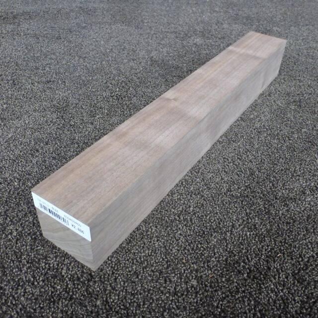 ウオールナット 角材 450×60×60