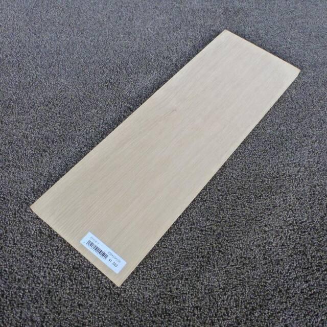 ホワイトオーク 柾目 450×15×150